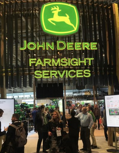 PRO DRONE SYS ATTENDED AGRITECHNICA 2017 6