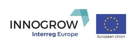 Pro Drone Sys взе участие в INNOGROW EUROPEAN SUMMIT, Любляна на 12 и 13 февруари, 2019г. по специална покана от екипа на INNOGROW.